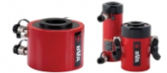 BVA Cylinders - Jacks Single and double action